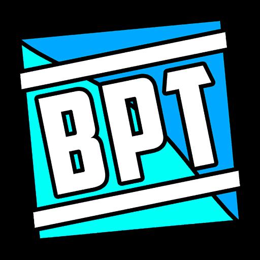 Bit Pixel Tech